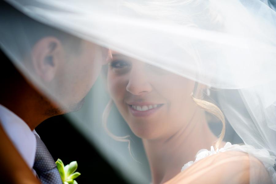 Kah hei wedding