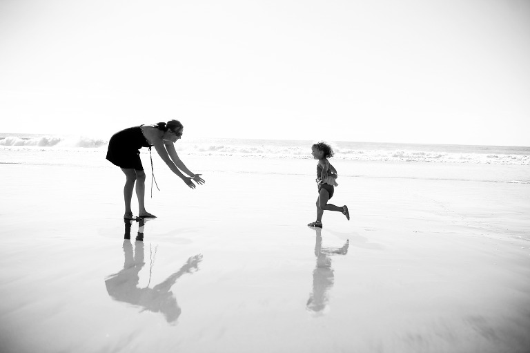 Lifestyle family photos in Boulder, Colorado by True North Photography Kira Vos (Horvath).